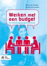 Vincent van Lienden Henny van Lienden, Werken met een budget