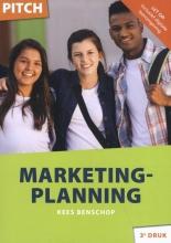 , Marketingplanning