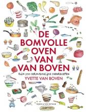 Yvette van Boven , De bomvolle oven van Van Boven