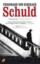 Ferdinand von Schirach Schuld