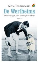 Sylvia  Tennenbaum De Wertheims