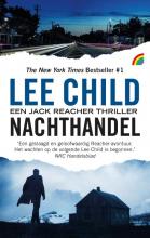 Lee Child , Nachthandel