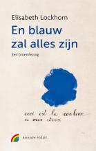 , En blauw zal alles zijn