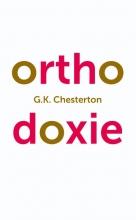 G.K. Chesterton , Orthodoxie