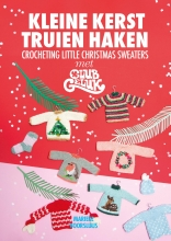 Marieke Voorsluijs , Kleine kersttruien haken