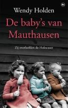 Wendy  Holden De baby`s van Mauthausen
