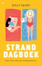 Emily Henry , Stranddagboek
