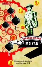 Yan, Mo Veranderingen