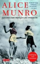 Alice  Munro Levens van meisjes en vrouwen