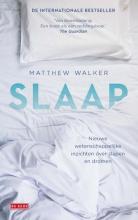 Matthew  Walker Slaap