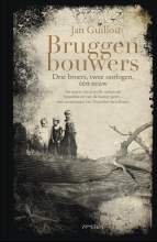 Jan  Guillou Bruggenbouwers