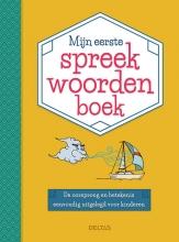 Son  TYBERG Mijn eerste spreekwoordenboek
