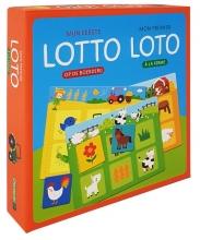 , Mijn eerste Lotto-Op de boerderij Mon premier Lotto-A la ferme