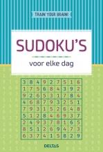 ZNU , Train your brain! Sudoku`s voor elke dag
