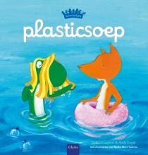 Judith  Koppens Plasticsoep