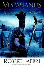 Robert Fabbri , Adelaar van Rome