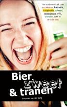 Lenneke van der Burg Bier, zweet & tranen