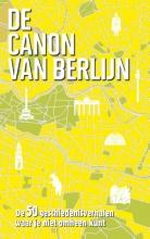 Roel Tanja , De canon van Berlijn