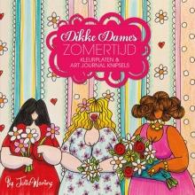Julia  Woning Dikke Dames zomertijd