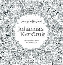 Johanna Basford , Johanna`s Kerstmis