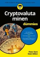 Matt Millen Peter Kent, Cryptovaluta minen voor Dummies