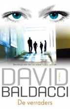 David  Baldacci Camel Club 3 : De verraders
