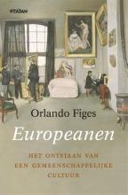 Orlando Figes , Europeanen