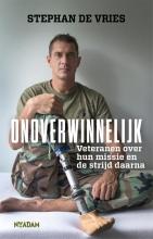 Stephan de Vries , Onoverwinnelijk