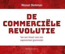 Wessel  Berkman De commerciële revolutie