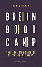 Denis  Bukin, Kamil`  Guliev Breinbootcamp