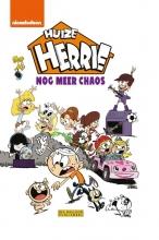 , Huize Herrie - Nog meer chaos