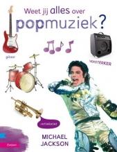 Ede, Bies van Weet jij alles over popmuziek? + voorlees-cd