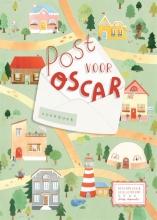 Lisa  Manuels Post voor Oscar