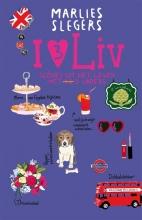 Marlies Slegers , I love Liv 3