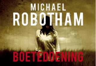 Michael  Robotham Boetedoening