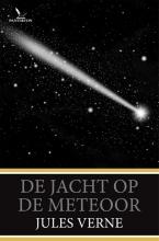Jules Verne , De jacht op de meteoor