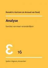 Arnoud van Rooij Analyse
