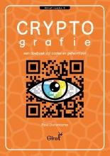 Paul Durenkamp , Cryptografie