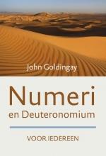 John Goldingay , Numeri en Deuteronomium voor iedereen