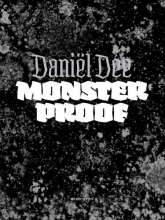 Daniël  Dee Monsterproof