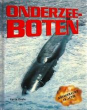 Kevin Doyle , Onderzeeboten