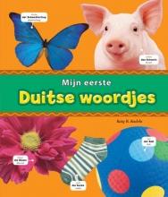 Katy R.  Kudela Mijn eerste Duitse woordjes