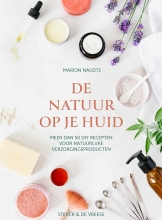 Marion Naudts , De natuur op je huid