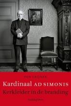 Ton Crijnen , Kardinaal Ad Simonis