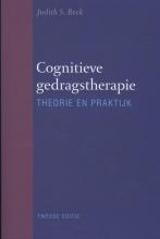 Judith S. Beck , Cognitieve gedragstherapie