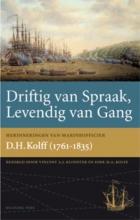 V.A.J.  Klooster, Dirk Hendrik  Kolff Driftig van spraak, levendig van gang