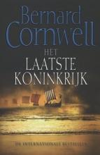 Bernard  Cornwell Het laatste koninkrijk