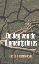 Luc De Keersmaecker Dag van de diamantprinses