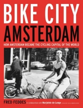 Fred  Feddes Bike City Amsterdam