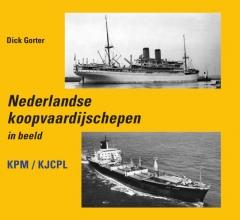 Dick Gorter , Nederlandse Koopvaardijschepen in beeld